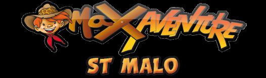 Max Aventure Saint-Malo